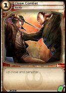 Close Combat (card)