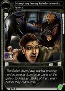 Disrupting Enemy Reinforcements (card)