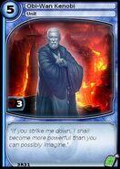 Obi-Wan Kenobi (card)