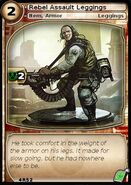 Rebel Assault Leggings (card)