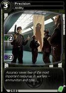 Precision (card)