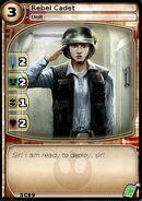 Rebel Cadet (card)