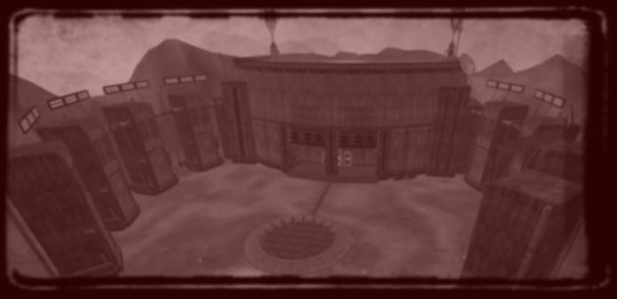 Nym's Theme Park