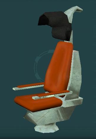 Proton Chair