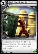 Black Sun Smuggler (card)