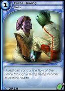 Force Healing (card)