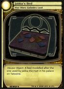 Jabba's Bed (card)