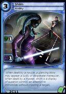 Shiim (card)
