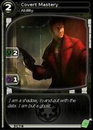 Covert Mastery (card)