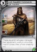 Lost Aqualish Commando (card)