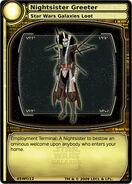 Nightsister Greeter (card)