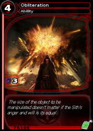 Obliteration (card)