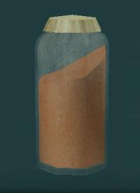 Prologue Seed Jar