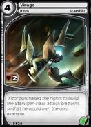 Virago (card)