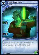 Jedi Guardian (card)