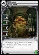 Shalera (card)