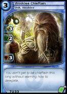 Wookiee Chieftain (card)