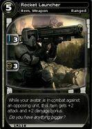 Rocket Launcher (card)