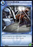 Force Blinding (card)