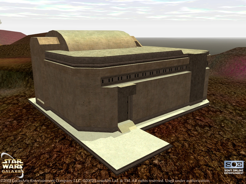 Deed for: Medium Generic House (Style 2)