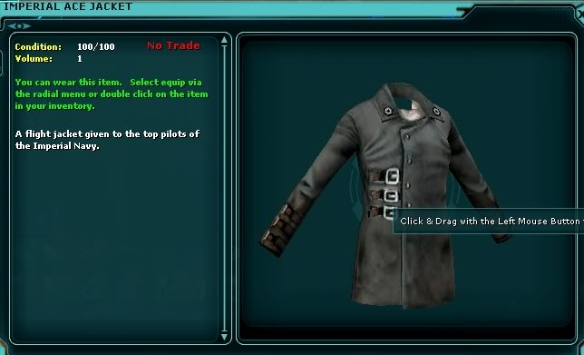 Imperial Ace Jacket