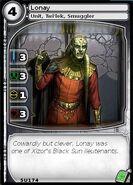 Lonay (card)