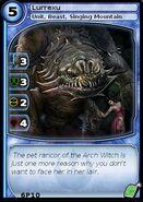Lurrexu (card)