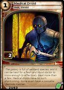 Medical Droid (card)