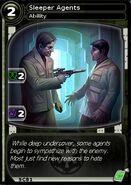 Sleeper Agents (card)