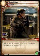 Total War (card)