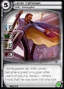Lando Calrissian (card)