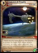 Nebulon-B Frigate (card)