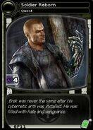 Soldier Reborn (card)