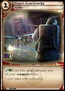 Pistol Overcharge (card)