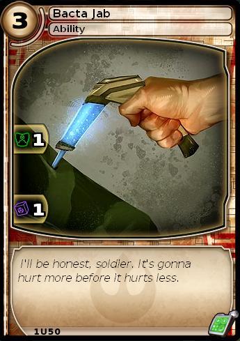 Bacta Jab (card)