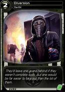 Diversion (card)