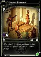 Sabacc Revenge (card)