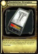 Mandalorian Strongbox (card)