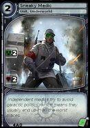 Sneaky Medic (card)
