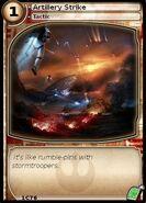 Artillery Strike (card)