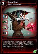 Morathax (card)