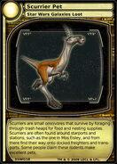 Scurrier Pet (card)