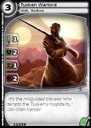 Tusken Warlord (card)