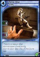 Force Shui (card)
