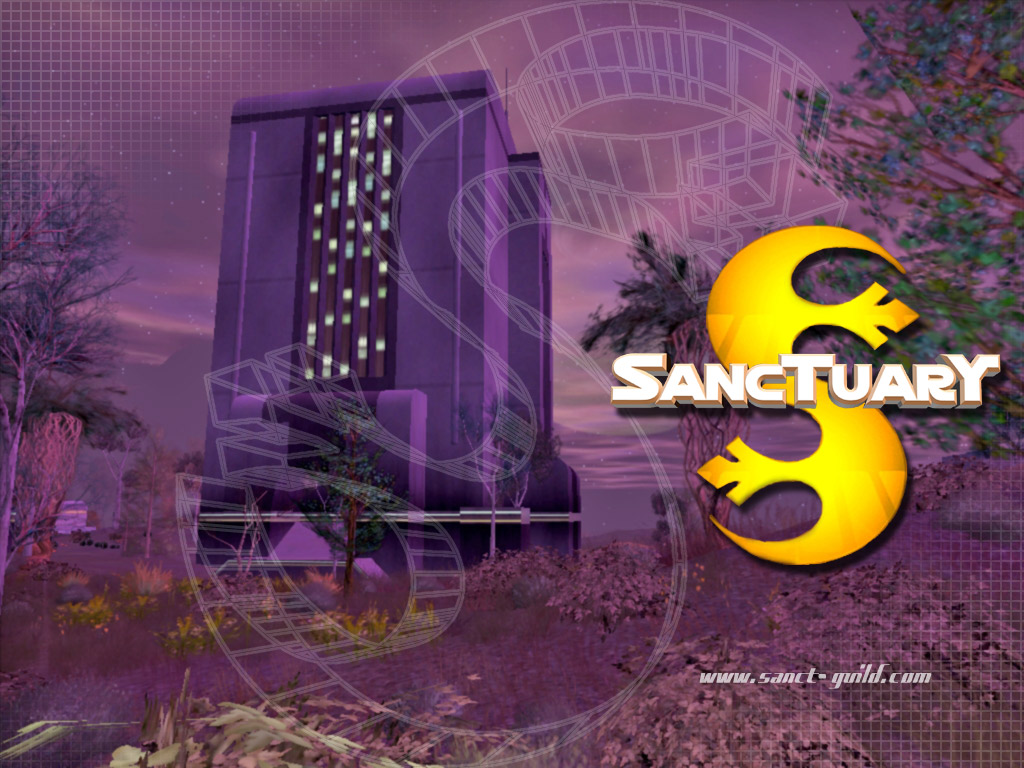 SancTuary City (city)