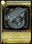 EmPal SuRecon Center Medical Table (card)