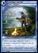 Gungan Hermit (card)