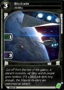 Blockade (card)