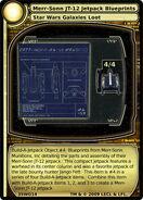 Merr-Sonn JT-12 Jetpack Blueprints (card)