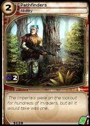 Pathfinders (card)